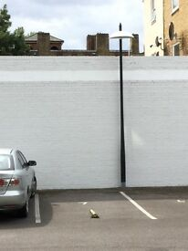 Parking Space - Brixton - Cheapest for this level of security
