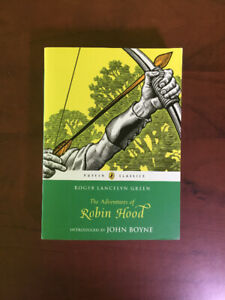 Robin Hood Classic Story Book Fairy Tale Complete Unabridged