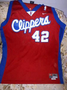 Elton Brand clippers jersey