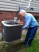 Residential Heating & Cooling Services