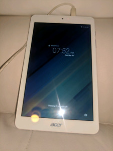 ACER ICONIA ONE TABLET (BRAND NEW)