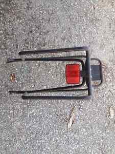 bike rack for sale 15$