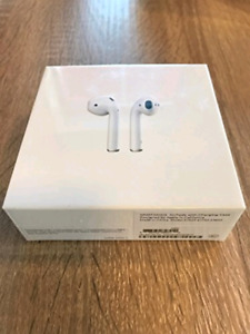 Airpods - sealed