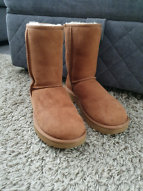 cca105c8354 Ugg boots for Sale in Northern Ireland | Women's Boots | Gumtree