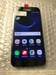 Samsung Galaxy S7 32GB Unlocked - Excellent Condition