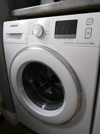 Samsung washing machine (faulty)