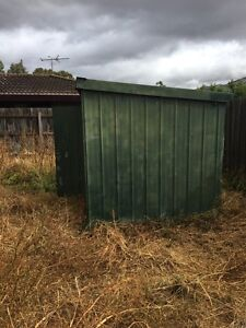 Garden shed Werribee Wyndham Area Preview