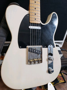 Telecaster for sale or trade