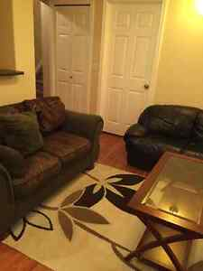 Lovely 2 Bedrooms Basement Suite for Rent