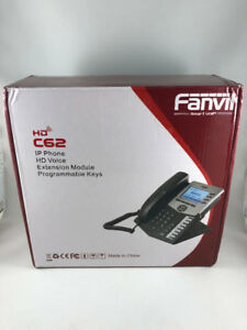 IP Business Phone With 4 Lines | New Unopened