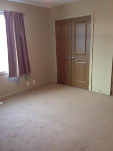 Three bedroom half duplex for rent in belvedere