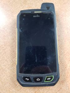 Sonim XP7 smartphone
