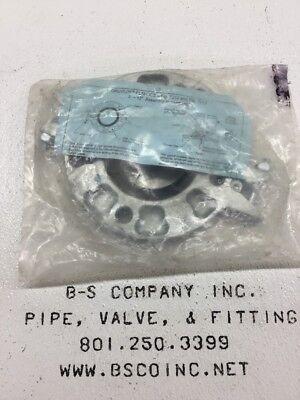 Gruvlok Fig. 7012 Grooved Flange Adapter 3 W Gasket