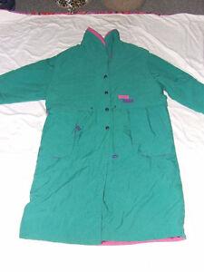 emilia saachi Ladies Full Length Winter Coat - $15.00  Condition
