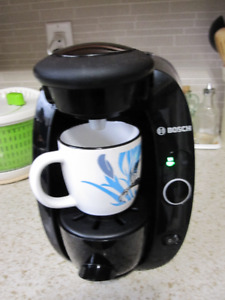 Bosch T20 Tassimo Coffee Machine