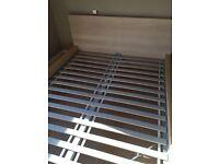 IKEA Malm bed frame £40
