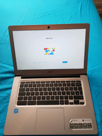 14 inch Acer laptop