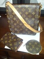 Authentic Louis Vuitton Set