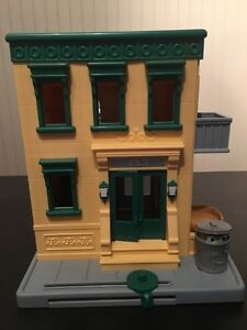 Sesame Street Playhouse London Ontario image 1