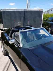 Corvette 1976 Stingray