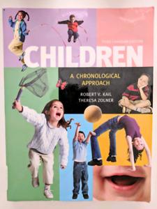 Children: A Chronological Approach