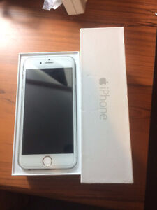 iphone 6 16gb with otterbox defender case