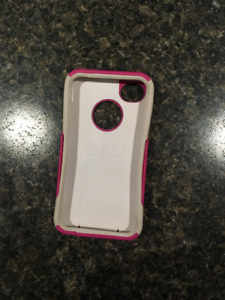iPhone 4/4S Otterbox Case