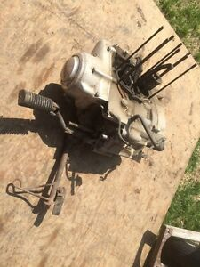 Honda CM185 Engine For Parts Regina Regina Area image 2