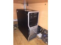 Dell T7400 Workstation. TWO processors and 20gb Ram.