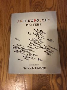 Anthropology Matters, Second Edition