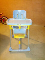 Chaise Haute (High Chair) Prima Pappa Peg Perego