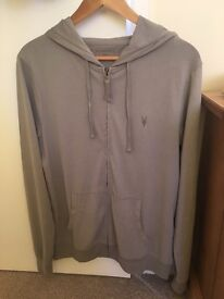 All saints hoody (brand new) with bag and receipt