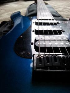Jackson PS1 Performer - Electric Guitar