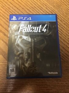 Fallout 4 for sale/swap
