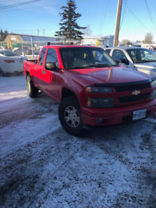 4x4 Trucks for sale - 2 Dodge Dakotas, 1 Chevy Colorado