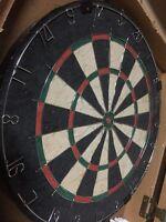 Great dart board