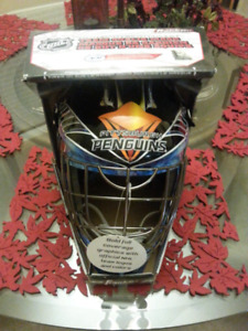 NHL Street Hockey Goalie Mask