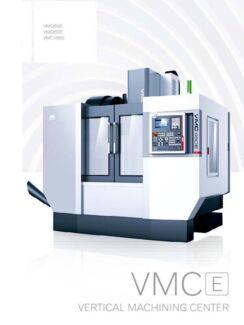 Shenyang Machine Tools Vertical Machining Center VMC850E