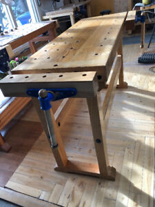Professional Workbench