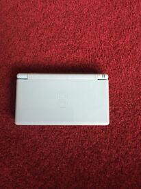 Aqua Nintendo DS lite