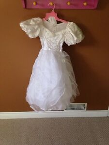 Halloween princess dress