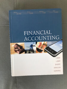 Financial Accounting Libby