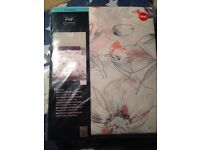Double - new in packet duvet cover set