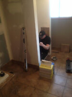 Experienced Plumbers/Renovators for Commercial/Residential