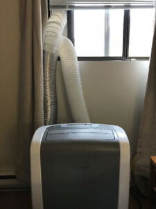 Frigidaire Air Conditioner 9000 btu