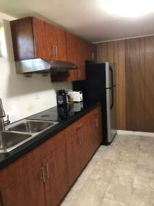Two big bedrooms, utilities inc, very close to the U of M