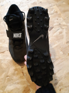 Size 12 Nike Football Cleats