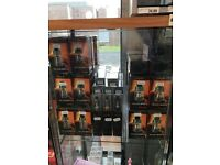 ALL MODS AND TANKS SOLD MUCH LESS THAN ALL VAPE SHOPS ONLY AT BARMSTON NISA NE38 8DG 07841423617