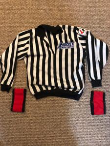 Referee / Hockey equipment