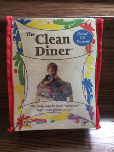 Brand New Clean Diner